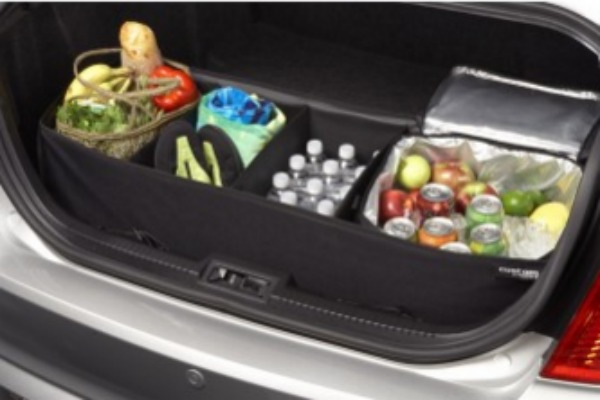 Cargo Organizer for Ford Cars