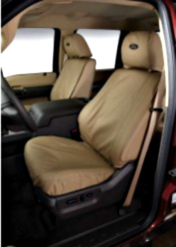 Ford Seat Covers by Hovercraft