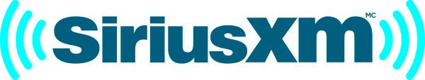 Sirius XM Logo Ford
