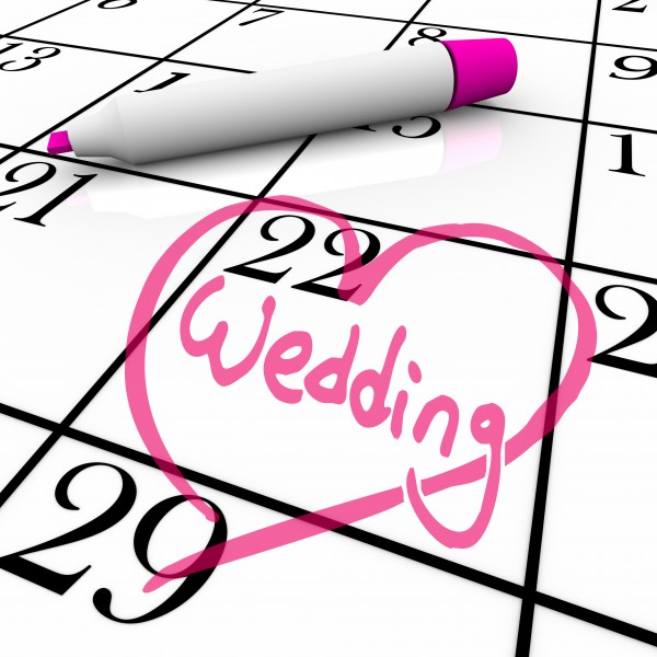 Ways to save money on your wedding.