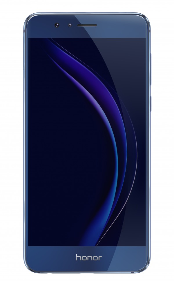 The Huawei Honor 8 Unlocked Smartphone from Best Buy