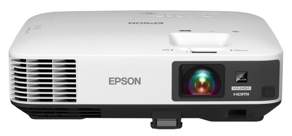 Epson Ultra Bright Home Theater Projector to watch must see horror movies...
