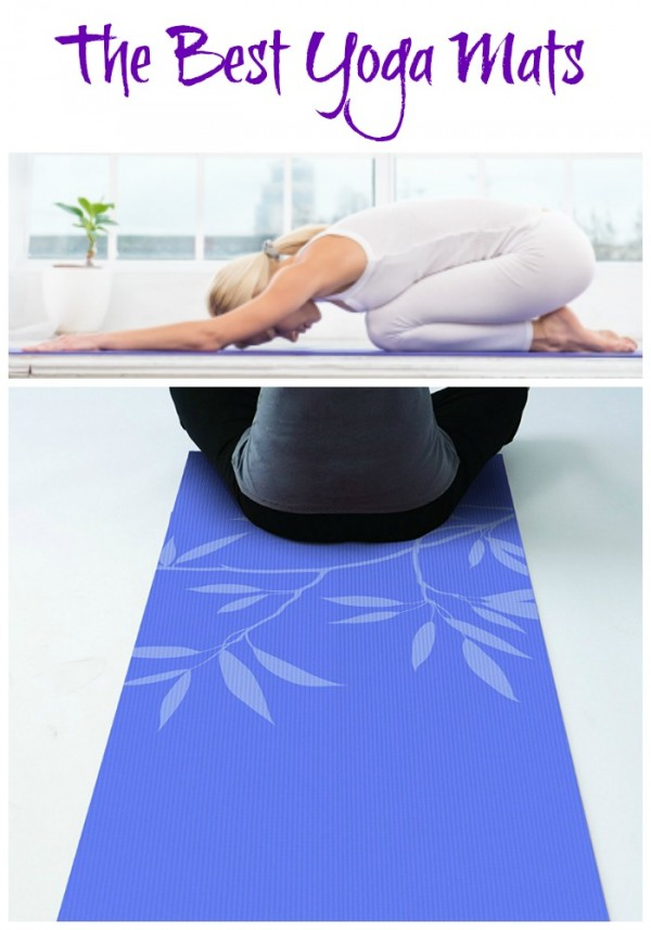 best yoga mats for beginners to pro
