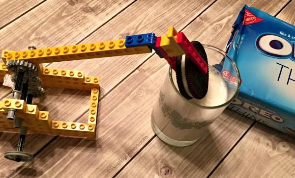 OREO Dunk Challenge #OREODunkChallenge