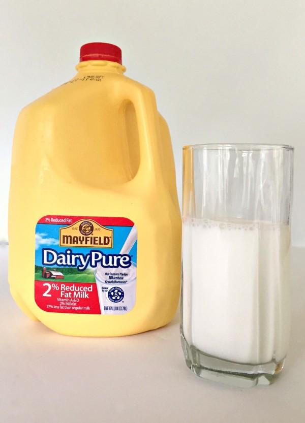 DairyPure milk is pure love #DairyPureMilk