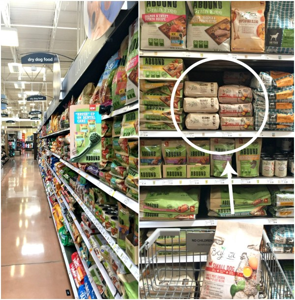 Purina Beyond dog food at Kroger #IRememberBeyond