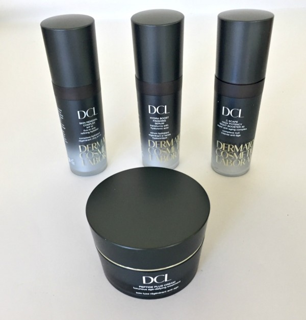 #DCLSwitch SkinCare Challenge