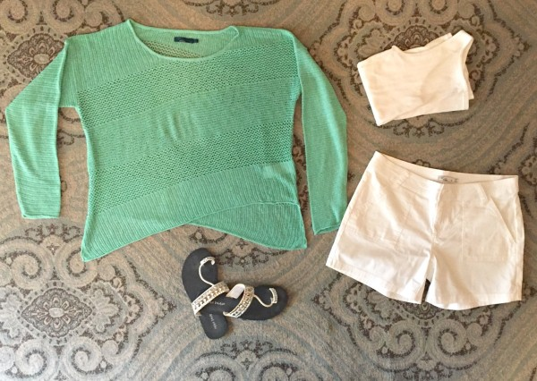 Clothes you look good in and feel good buying from prAna