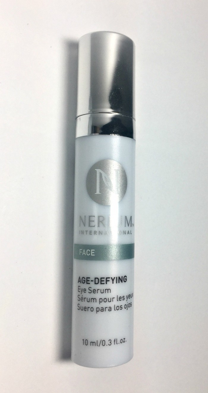 Nerium skin care for age-defying and anti-aging results