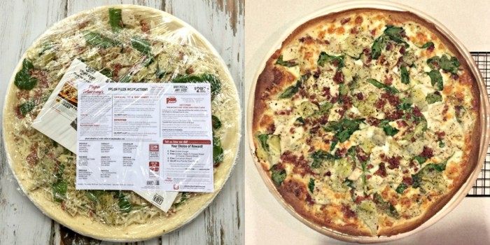 Get $10 Tuesday pizza from Papa Murphy's on a budget