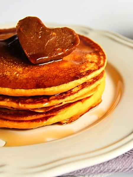 LovePumpkinPancakes Pumpkin Recipes: A Delicious Roundup
