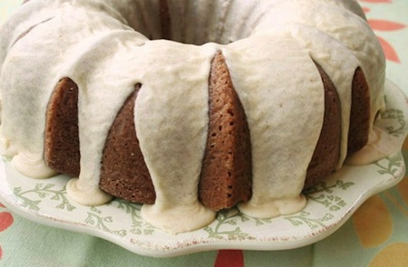 PumpkinBundtCake Pumpkin Recipes: A Delicious Roundup