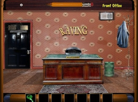 RavingFactory2 iAdventureGames: An Interview with an app developer