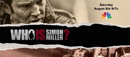 WhoIsSimonMiller Who is Simon Miller? Premieres August 6, 2011