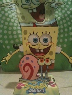SpongeBob3DCraft