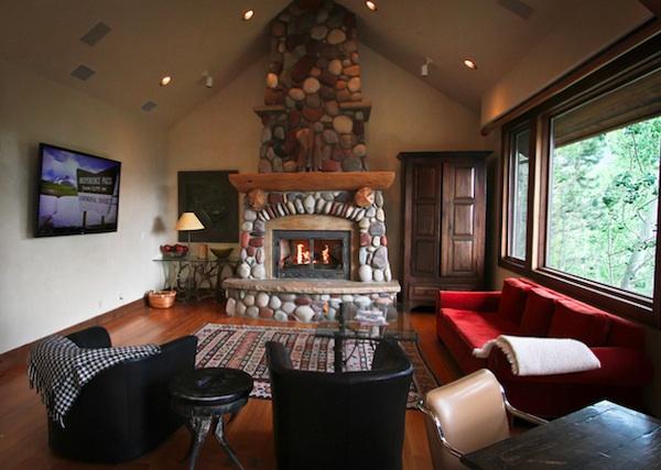 Frumpy Looking Living Room