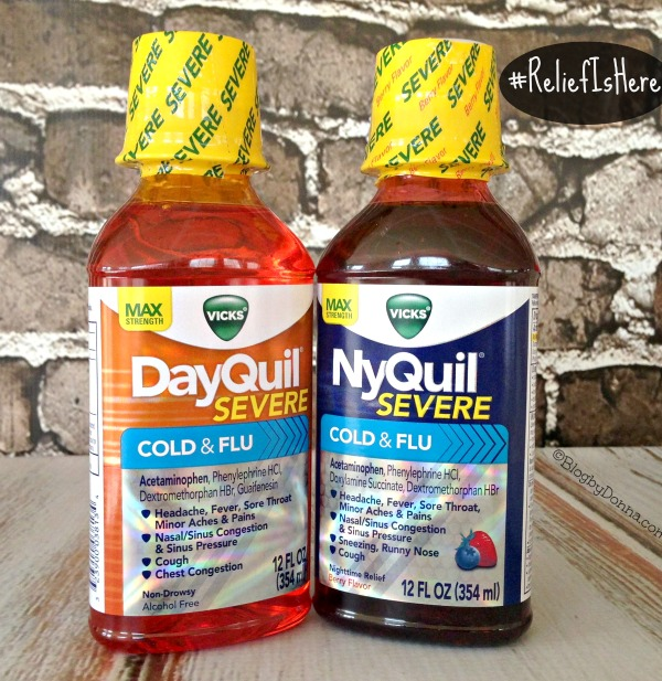 4 Tips To Be Prepared For Cold And Flu Season