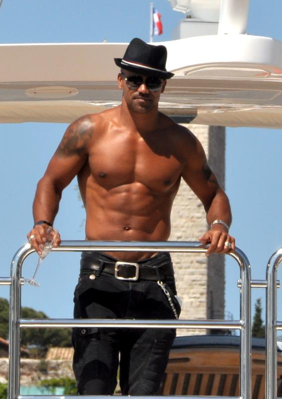 Shemar_Moore_Cannes_2012 Wiki Commons