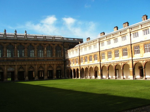 Cambridge4GP 5 ways to save money for college
