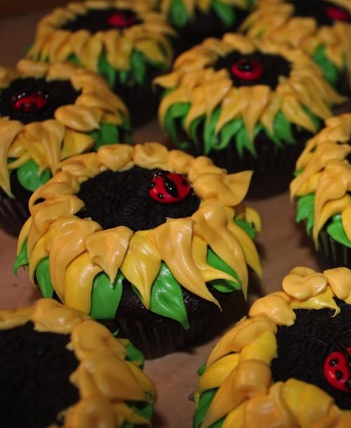 CupcakePic4GP1 how to make healthier cupcakes