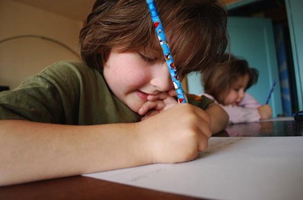 Homework family activities