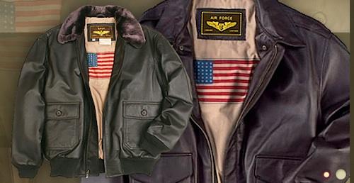 AviatorJacets aviator jackets