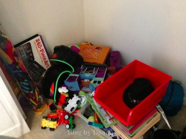 CodysCloset13 glad trash bags