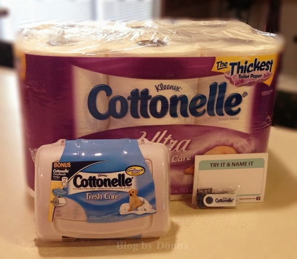 CottonelleProducts