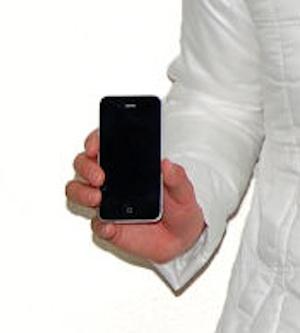 Img4SmartphoneGP smartphone