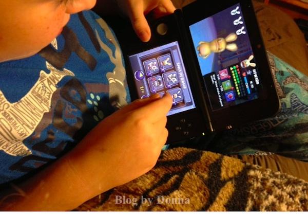 RabbidsRumbleReview Pic3 rabbids rumble Nintendo 3ds review