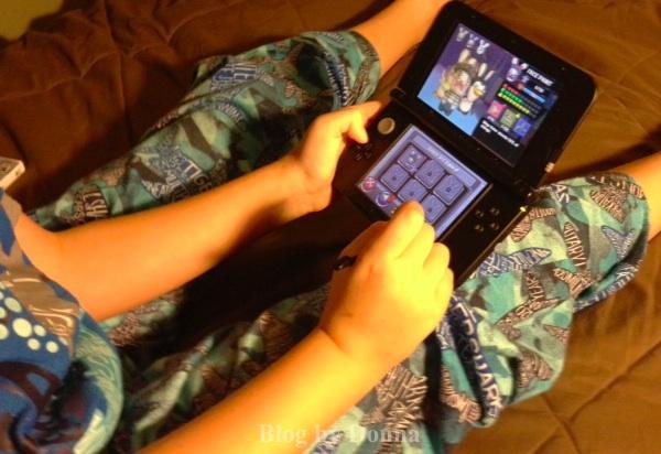 RabbidsRumbleReview Pic4 rabbids rumble Nintendo 3ds review