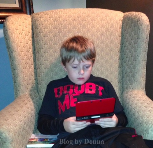RaymanOriginsReviewImg2 Rayman Origins Nintendo 3DS review