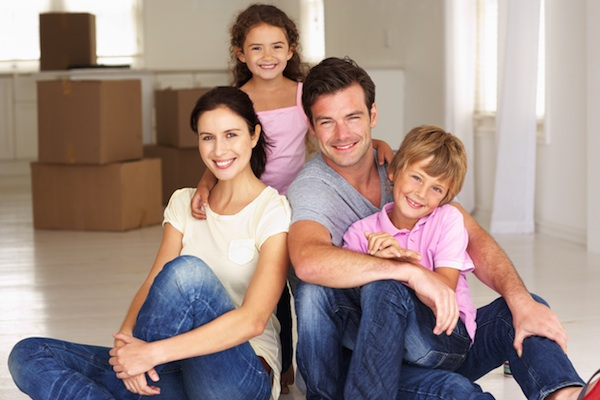 tips for moving abraod with kids