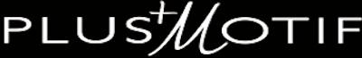 Plus Motif Logo