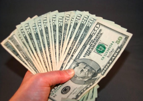 ask and you might receive money, disounts, and more