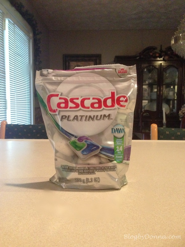 Cascade #MyPlatinum