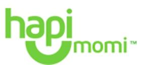 hapimomi Logo