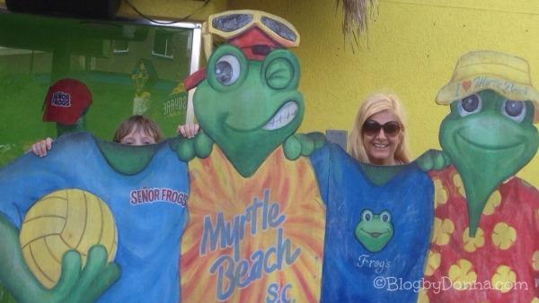 Cody Me Froggie MB 2013