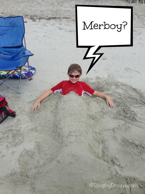 North Myrtle Beach 2013 FishBoy 1
