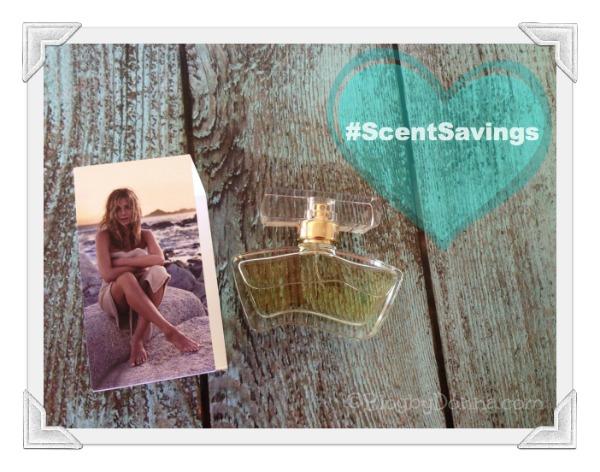 Department store perfume at Walmart low prices Jennifer Aniston #cbias #shop #scentsavings