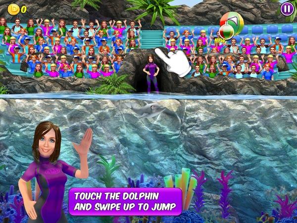 My Dolphin Show Free App #mydolphinshow