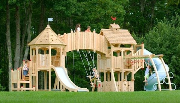 child playground,child playhouse ideas