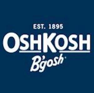 OshKosh B'gosh Logo