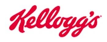 Kellogg's Author Logo