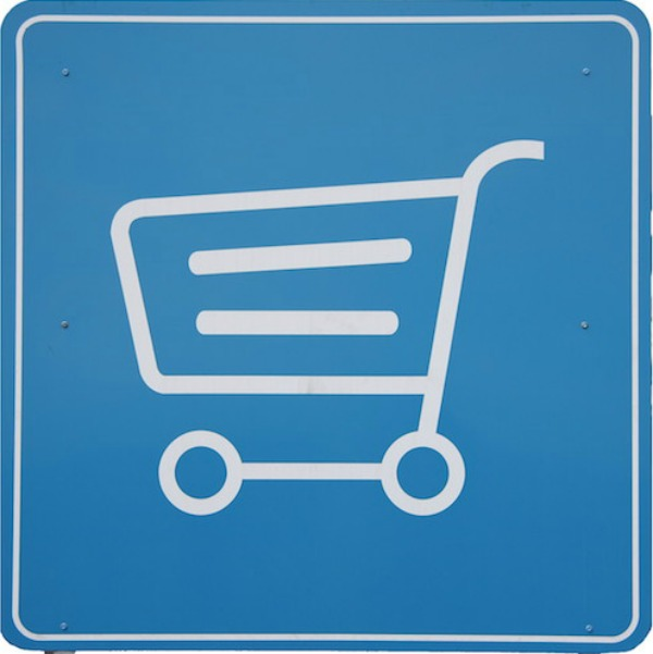 eCommerce Business Shopping Cart Img