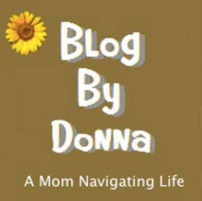 Blog by Donna Logo 1