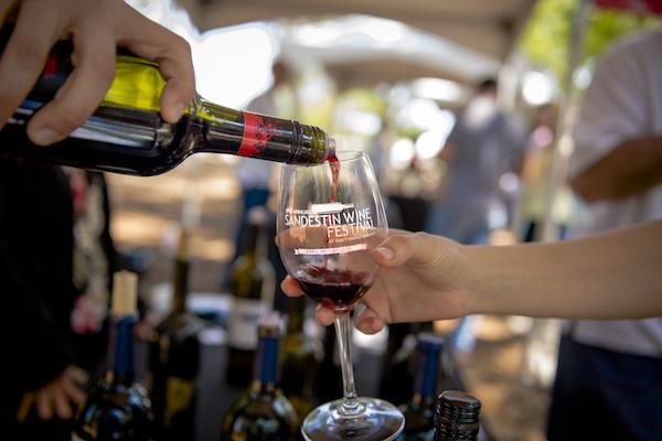 Sandestin Wine Festival 1