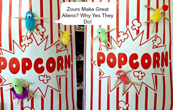 Zours candies craft #zoursface #shop #cbias #collectivebias