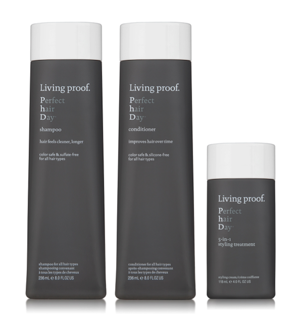 Living Proof PhD Perfect Hair Day