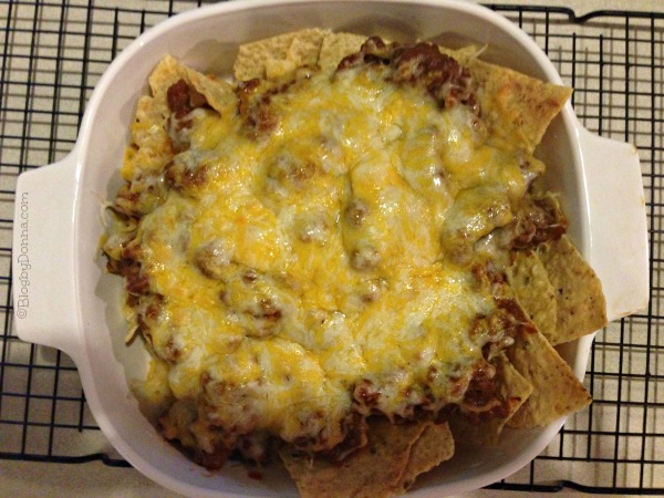 Manwich makes Weekday meals easy #Manwich nachos
